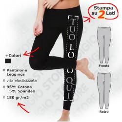 Leggings da Donna